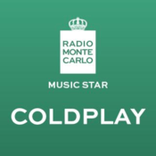 Radio Radio Monte Carlo - Music Star Coldplay