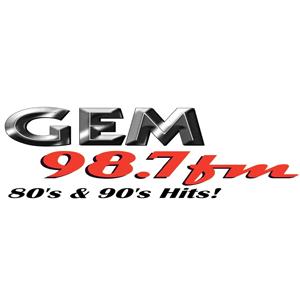 Radio WGMM - Gem 98.7 FM