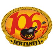 Radio Rádio 106 Sertaneja