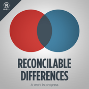 Podcast Relay FM - Reconcilable Differences