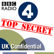 Podcast UK Confidential