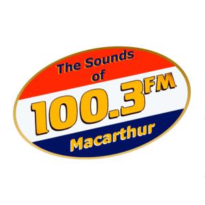 Radio 2MCR - 100.3 FM Macarthur Community Radio