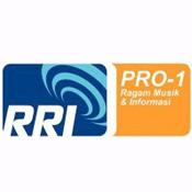Radio RRI Pro 1 Pontianak FM 104.2