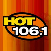 Radio HOT 106.1 - KNEX-FM