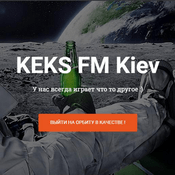 Radio KEKS FM Kiev