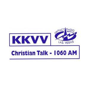 Radio KKVV - Christian Talk for Las Vegas 1060 AM