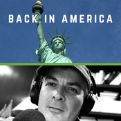 Podcast Back in America