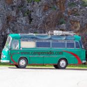 Radio Camper Radio