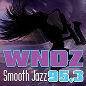 Radio WNOZ New Orleans Smooth Jazz
