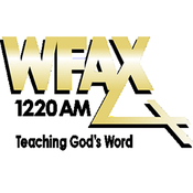 Radio WFAX - Christian Radio for the Nation's Capital 1220 AM