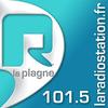 R'La Plagne 101.5 FM