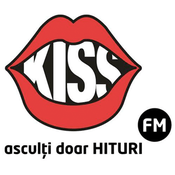 Radio Kiss FM Chisinau
