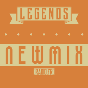 Radio NewMix Radio - Legends