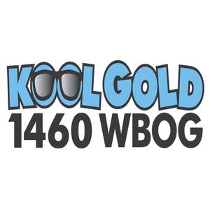 Radio WBOG - Kool Gold 1460
