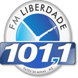 Radio Radio FM Liberdade 101.1