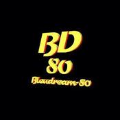 Radio bleudream-80