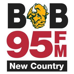 KBVB - Bob 95 FM New Country