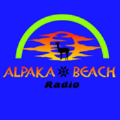 Radio alpaka-beach-radio