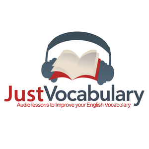 Podcast Just Vocabulary