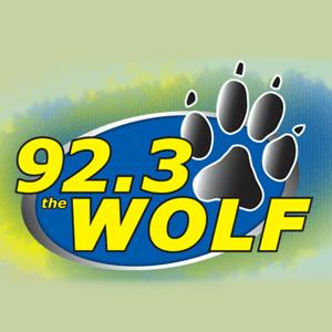 Radio KMYY - The Wolf 92.3 FM