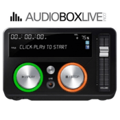 Radio Audioboxlive DJ Radio