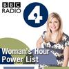 Woman's Hour Power List 2014