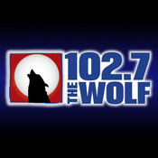 Radio 102.7 FM The Wolf