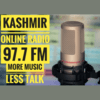 Kashmir Online Radio 97.7 FM