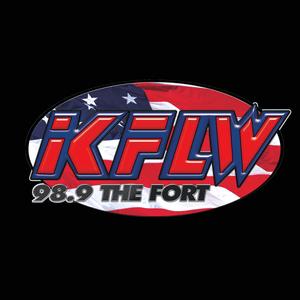 Radio KFLW - The Fort 98.9 FM