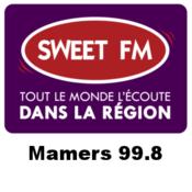 Radio Sweet FM - Mamers 99.8