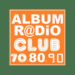 Radio Album Radio CLUB 70 80 90