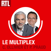 Podcast RTL - Multiplex RTL - Ligue 1
