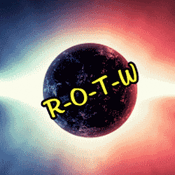 Radio Rhythmus Of The World