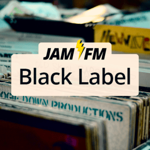 Radio JAM FM Black Label