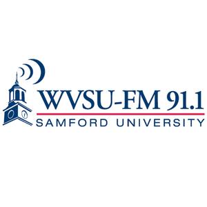 Radio WVSU - Samford's Smooth Jazz Radio 91.1 FM