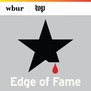 Podcast Edge of Fame