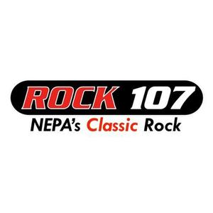 Radio WPZX - Rock 107 105.9 FM