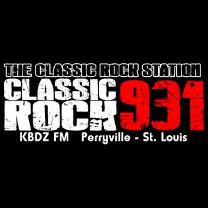 Radio KBDZ - Classic Rock 93.1