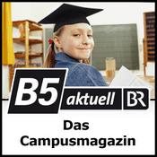Podcast B5 aktuell - Das Campusmagazin
