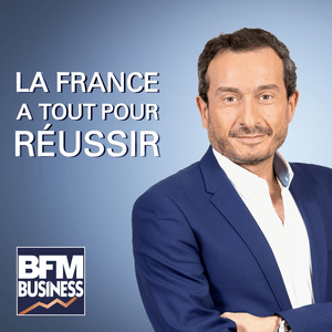 Podcast BFM - La France a tout pour réussir
