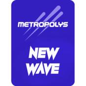 Radio Metropolys New Wave