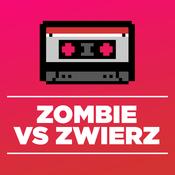 Podcast Zombie vs Zwierz