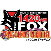 Radio WNRS - 1420 AM The Fox