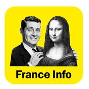 Podcast France Info  -  La culture et vous