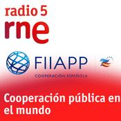 Podcast Cooperación pública en el mundo