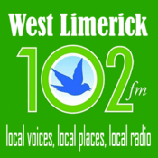 Radio West Limerick 102