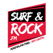 Radio Surf and Rock