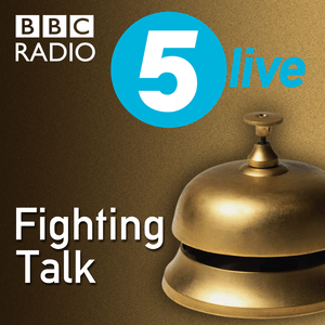 Podcast Fighting Talk