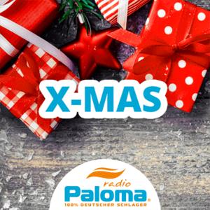 Radio Radio Paloma - Weihnachtsschlager (X-MAS)