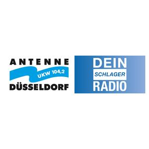 Radio Antenne Düsseldorf - Dein Schlager Radio